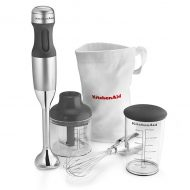 LICUADORA DE INMERSION KITCHENAID KHB2351CU
